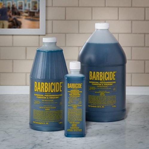 Barbicide Liquid sizes 473ml - 1Liter PPE