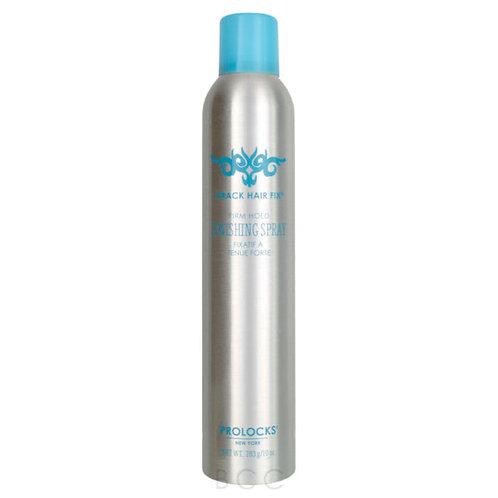 Crack Hair Spray Aerosol