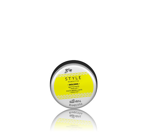 STYLE PERFETTO MOLDING • MATTE PASTE 80ml