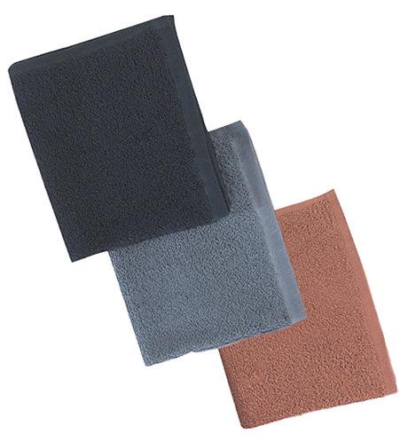 """Babyliss Pro 12 pack COTTON BLEACH PROOF TOWELS 16"""" x 27"""" (41 x 69cm)"""