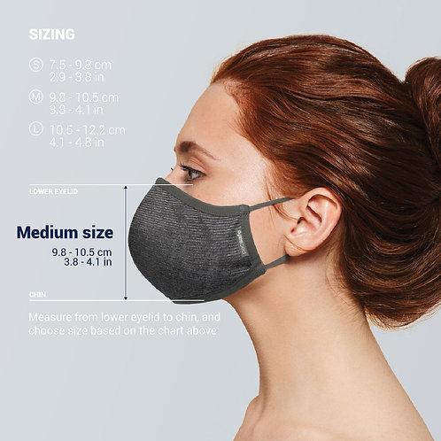 Pacsafe iON Face Mask Medium