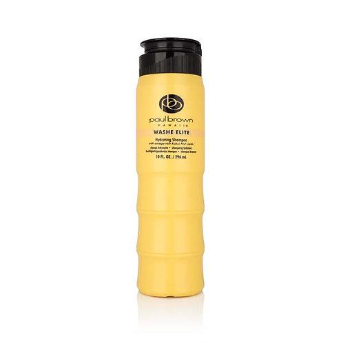Washe Elite Restore, Refresh Dry, Parched Hair 10oz - 330oz
