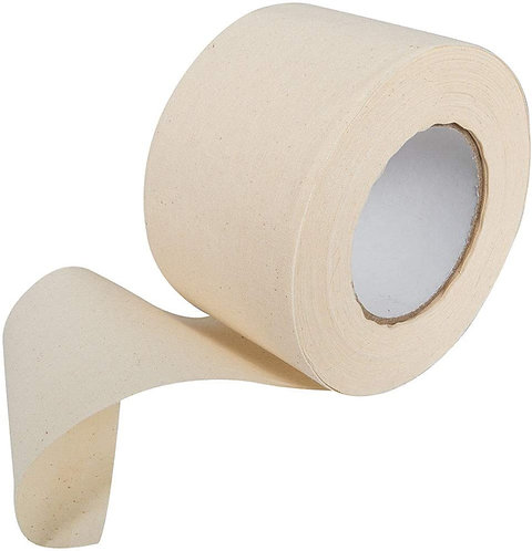 Sharonelle Muslin Wax Roll  Soft