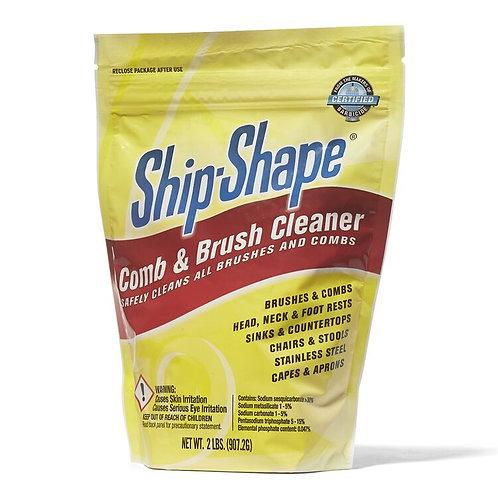 Ship Shape Comb & Brush Cleaner
