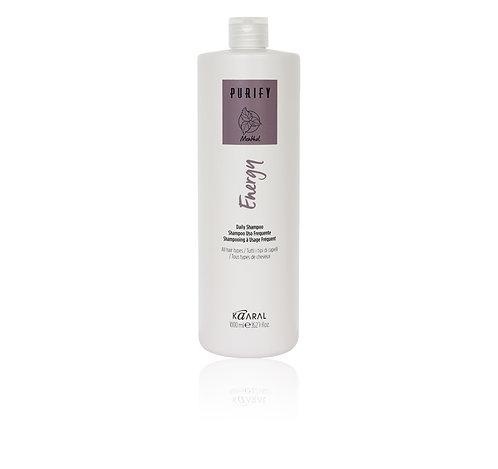Purify Energy Daily Shampoo 300ml-1000ml