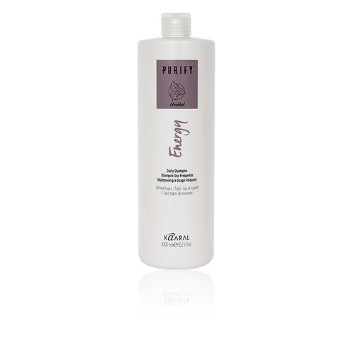 Purify Energy Daily Shampoo