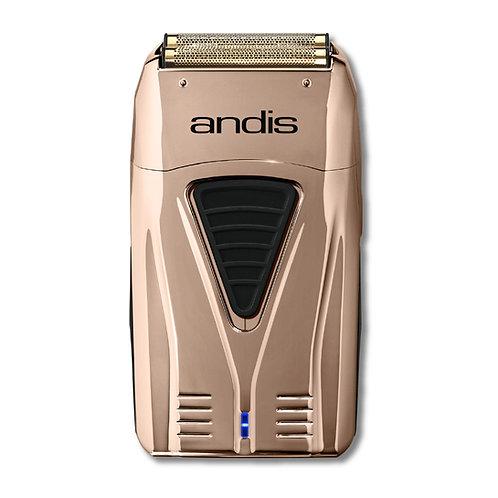 Andis Pro Foil Copper Shaver