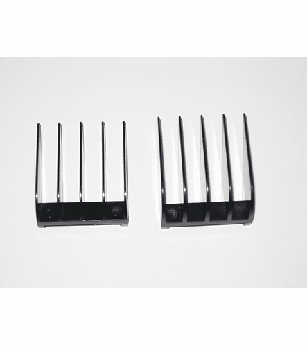 Oster  Comb Attachments for T Finisher & Finish Line Trimmer