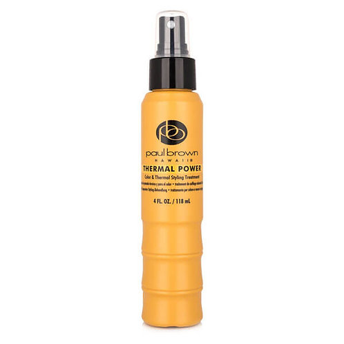 Thermal Power Heat Protector Styling Treatment 4 fl oz