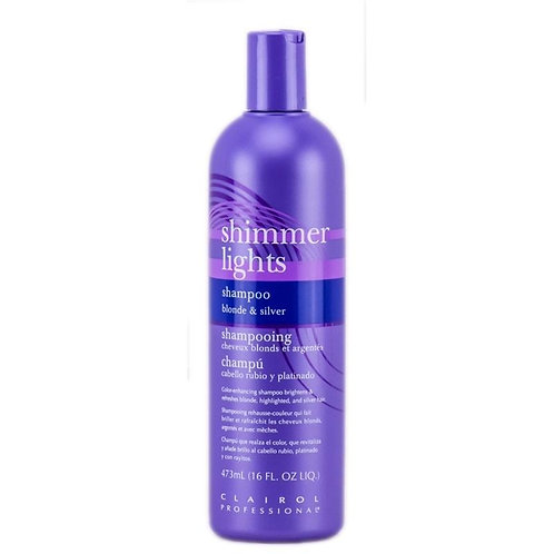 Shimmer Lights Shampoo from Clairol