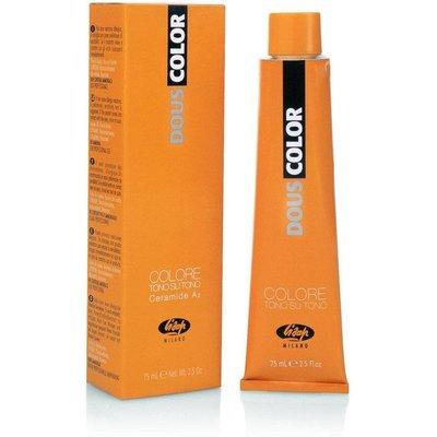 Lisap Douscolor Non Ammonia Semi-Permanent Hair Color