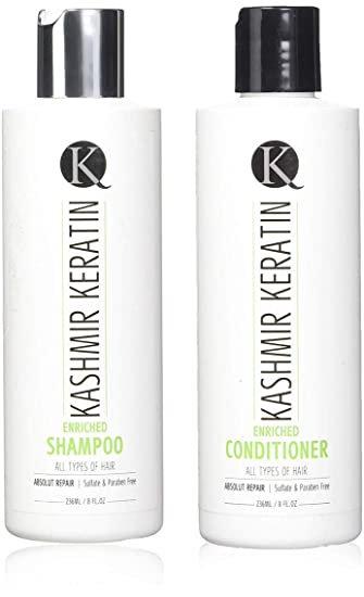 Kashmir Enriched Shampoo or Conditioner