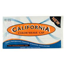 ARDELL Reusable California Weave Cap 780600