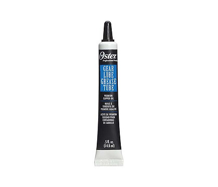 Oster Clipper Grease Tube 1.25 oz