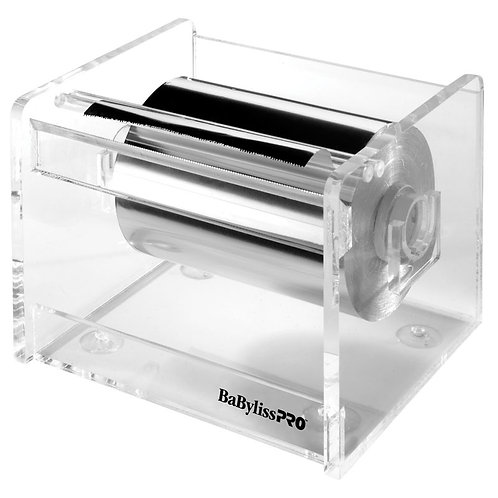 BaBylissPRO - Foil Roll Dispenser with Built in Cutter