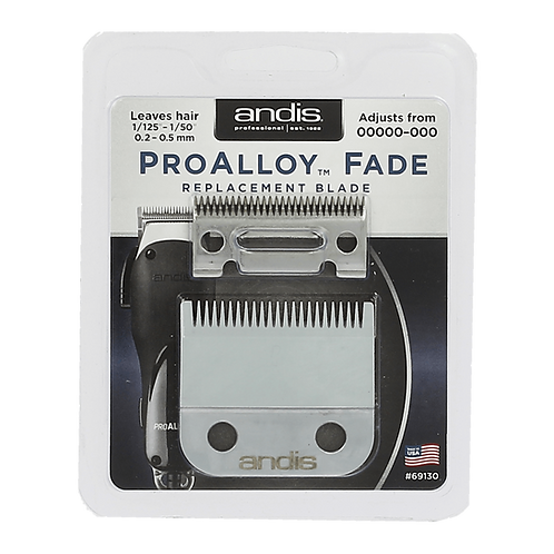 Andis Pro Alloy Fade Blade 69130