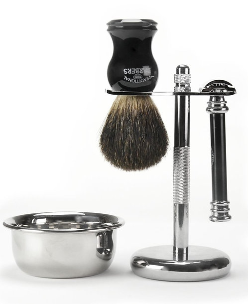 Wahl Classic Shave Kit 5 Piece Kit