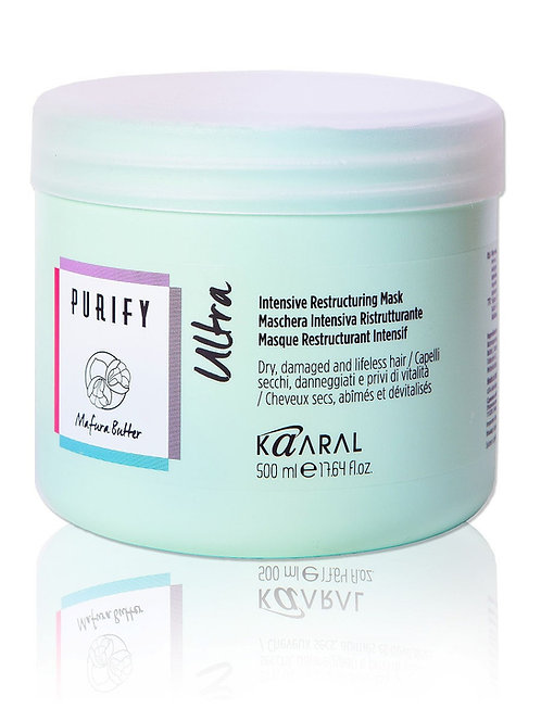Purify Ultra Intensive Restructuring Mask   500ml