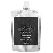 Kaaral Blonde Elevation Charcoal Lightner