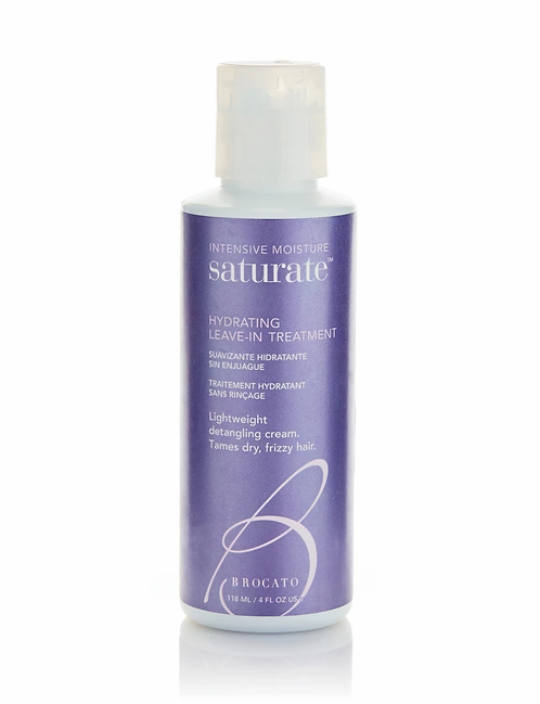 BROCATO SATURATE INTENSIVE MOISTURE HYDRATING LEAVE IN TREATMENT