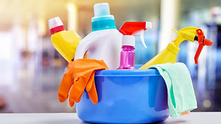Disinfecting and Sanitizing Products