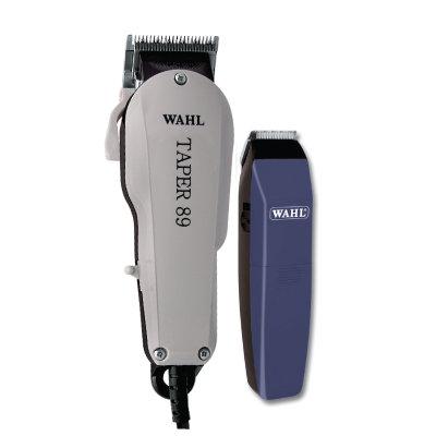 WAHL Taper 89 Hair Clipper + Battery Hair Trimmer