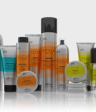 Style Perfetto Hair care products sold at Carpi Beauty Supplies