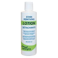 Dannyco Stain Remover Lotion