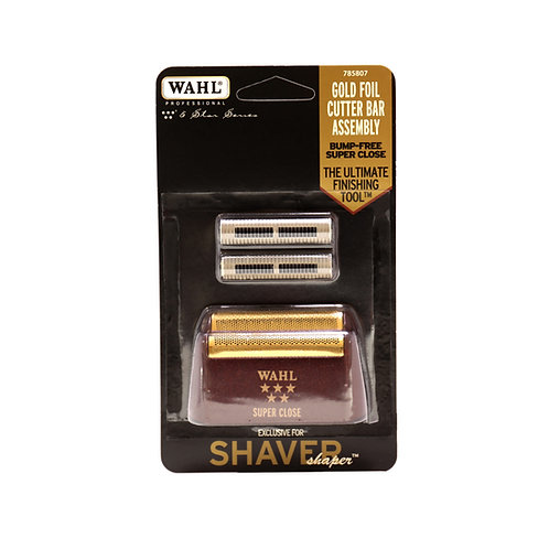 Wahl Foil Cutter Replacement for Shaver Shaper 53235