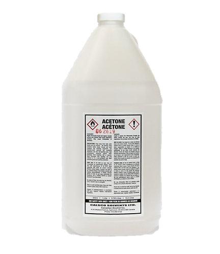 Pure AcetoneGallon
