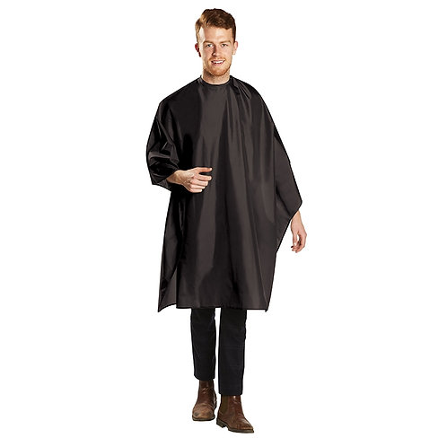 BaBylissPro Extra Large Cutting Cape with Snaps BES360SN