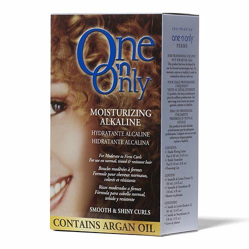 Moisturizing Alkaline Perm by One 'n Only
