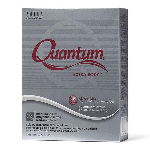 Quantum Extra Body Classic Acid Perm