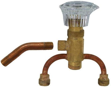 Belvedere Faucet 622TC