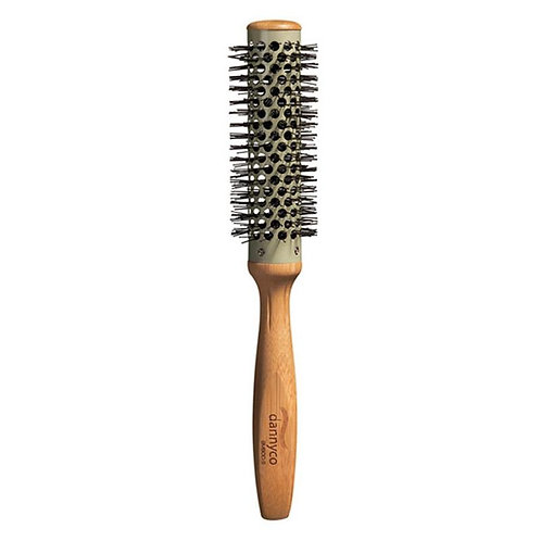 Ceramic Bamboo Circular Brush Small, BAMBOO-SC, 2.5cm