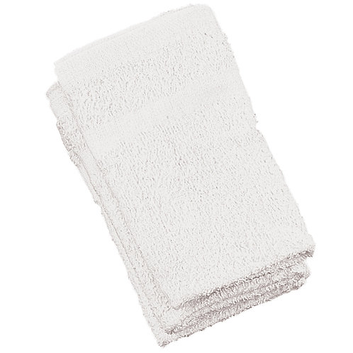 BABYLISS PRO White COTTON TOWELS