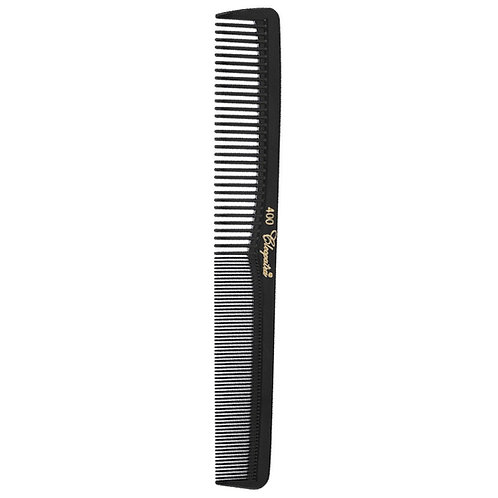 "Cleopatra 400 7"" Smooth Styling Comb"