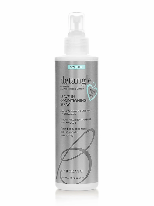 BROCATO DETANGLE LEAVE IN CONDITIONING SPRAY