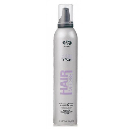 Lisap High Tech Hair Mousse Volumizing