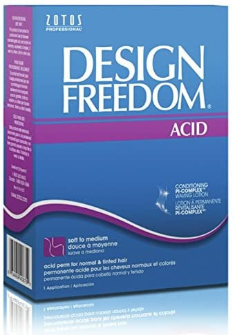 Design Freedom Acid