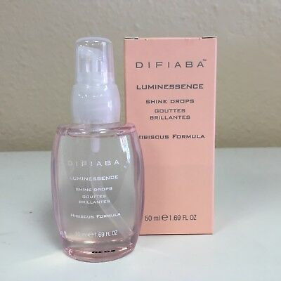 Difiaba Luminessence Shine Drop