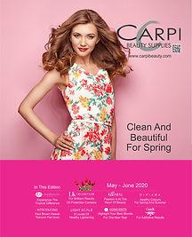 Carpi Beauty Supplies
