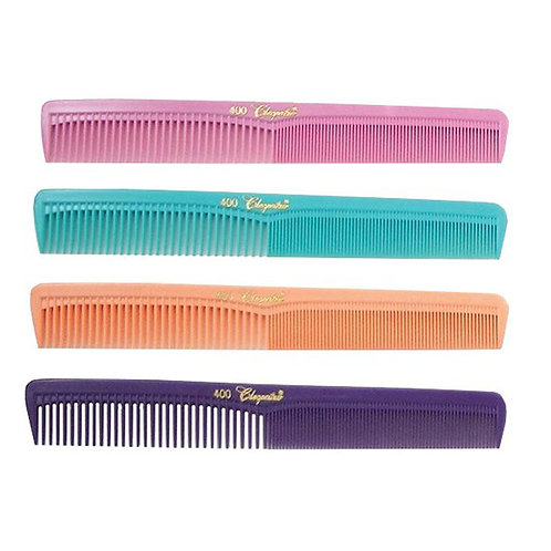 Cleopatra 400 Colored Combs