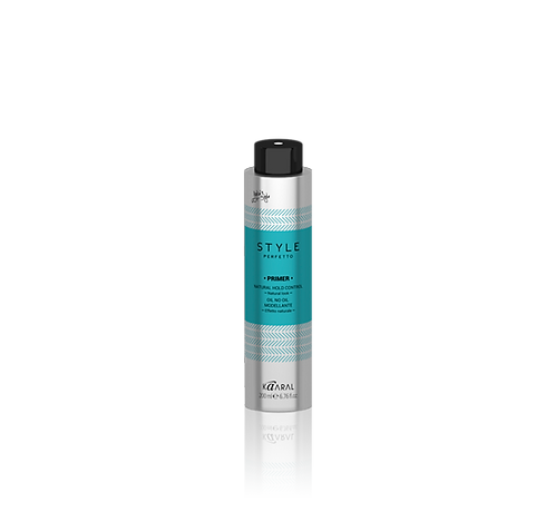 STYLE PERFETTO PRIMER • NATURAL HOLD CONTROL 200ml