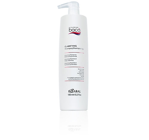 Baco Clarfiying Shampoo by Kaaral
