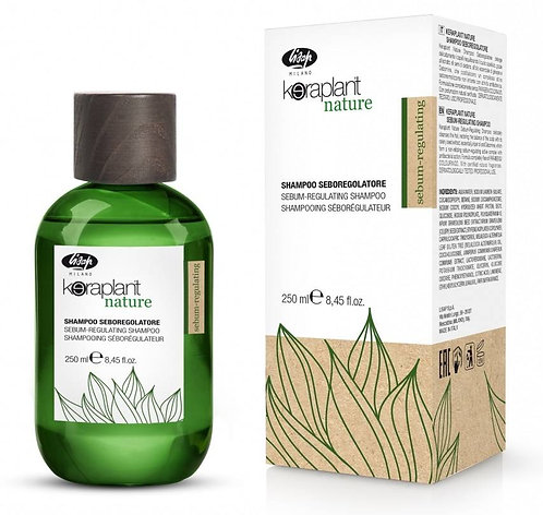 Keraplant Nature Sebum-Regulating Shampoo
