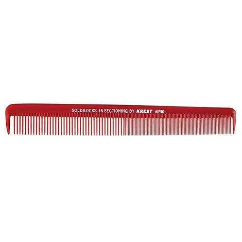 "Krest Setting Comb 8.5"" #16"