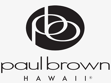 Paul Brown Hair Products