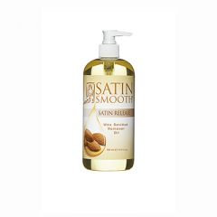 Satin Smooth's Satin Release Wax Residue Remover