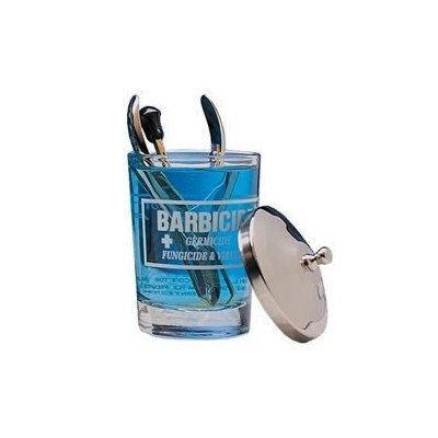 Barbicide Manicure Jar